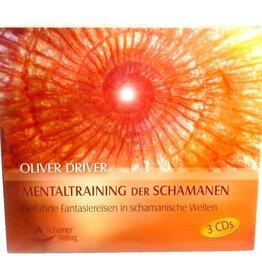 Spirituelles Mentaltraining der Schamanen