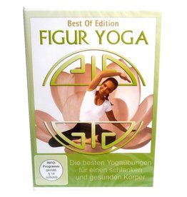 Figur Yoga DVD
