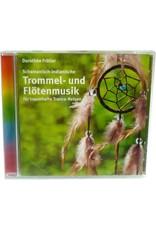 Spirituelles Trommel- und Flötenmusik
