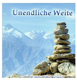 Spirituelles Unendliche Weite, Meditationsmusik