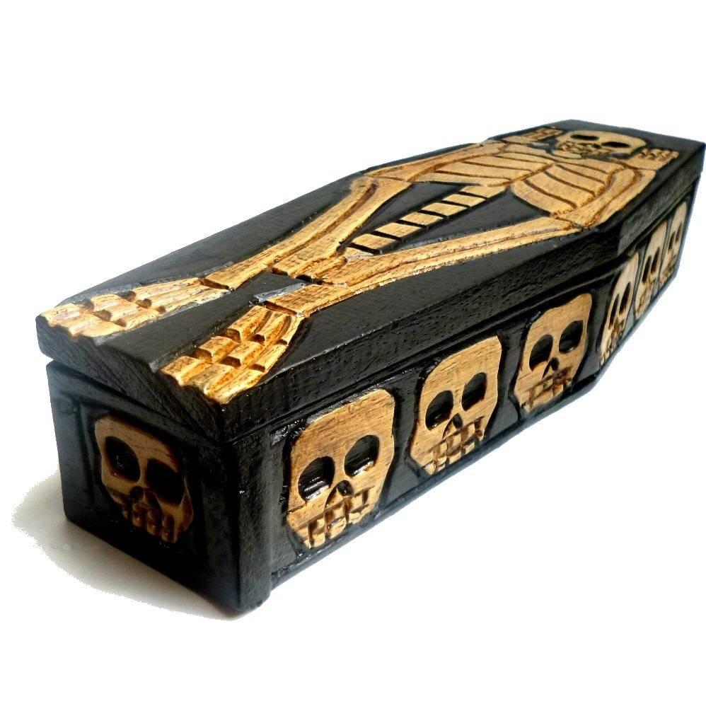 Litha Ritual Voodoo Sarg - Alraune ...