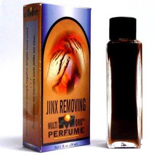 Multi Oro Parfüm, 10 Arten
