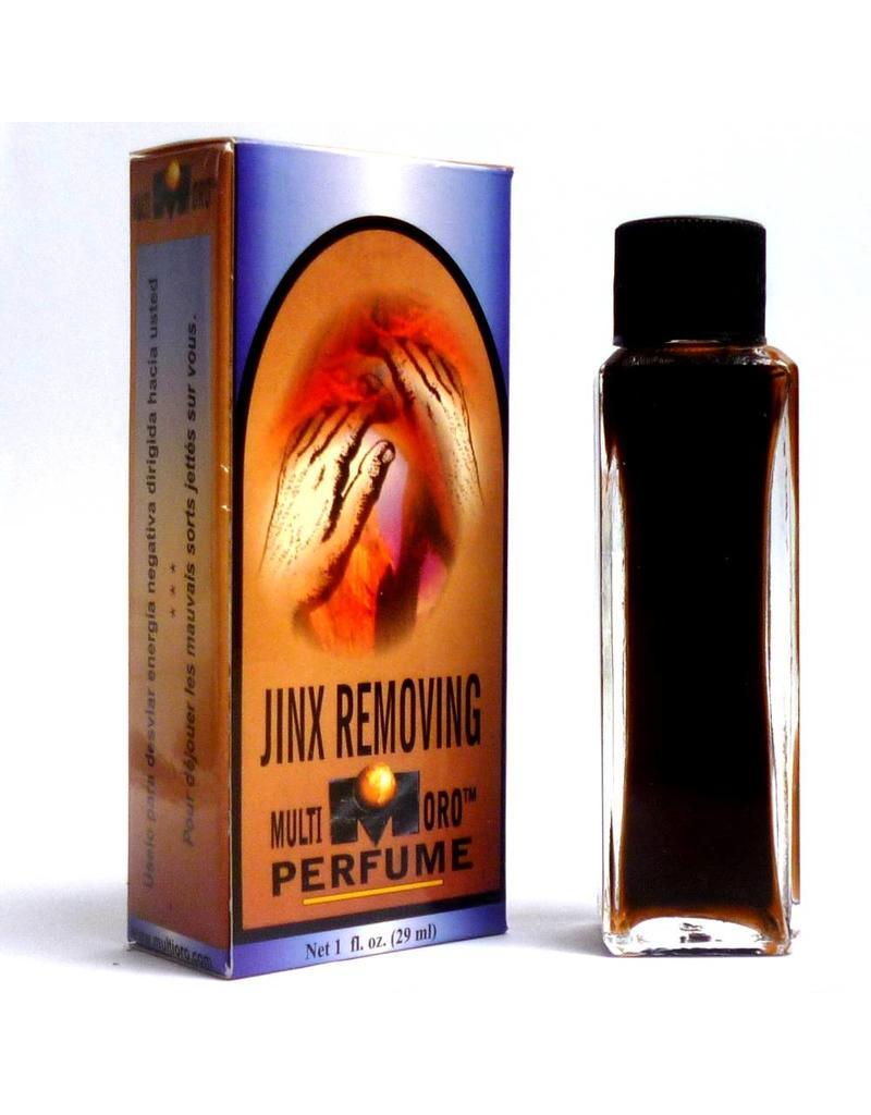 Multi Oro Parfüm, Road Opener