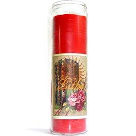 Sabbatte Litha Glaskerze, Litha Ritual