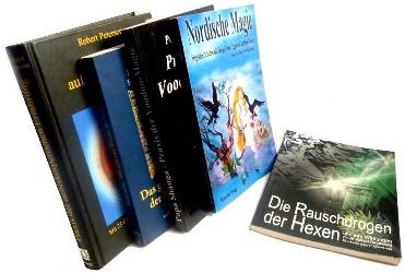 Esoterik Bücher
