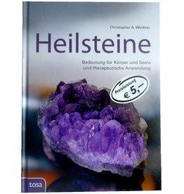 Buch Heilsteine