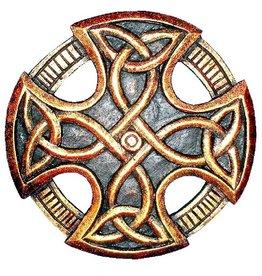 Keltisches Kreuz Wandrelief