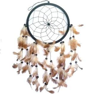 Traumfänger (Dreamcatcher) einfach 20 cm