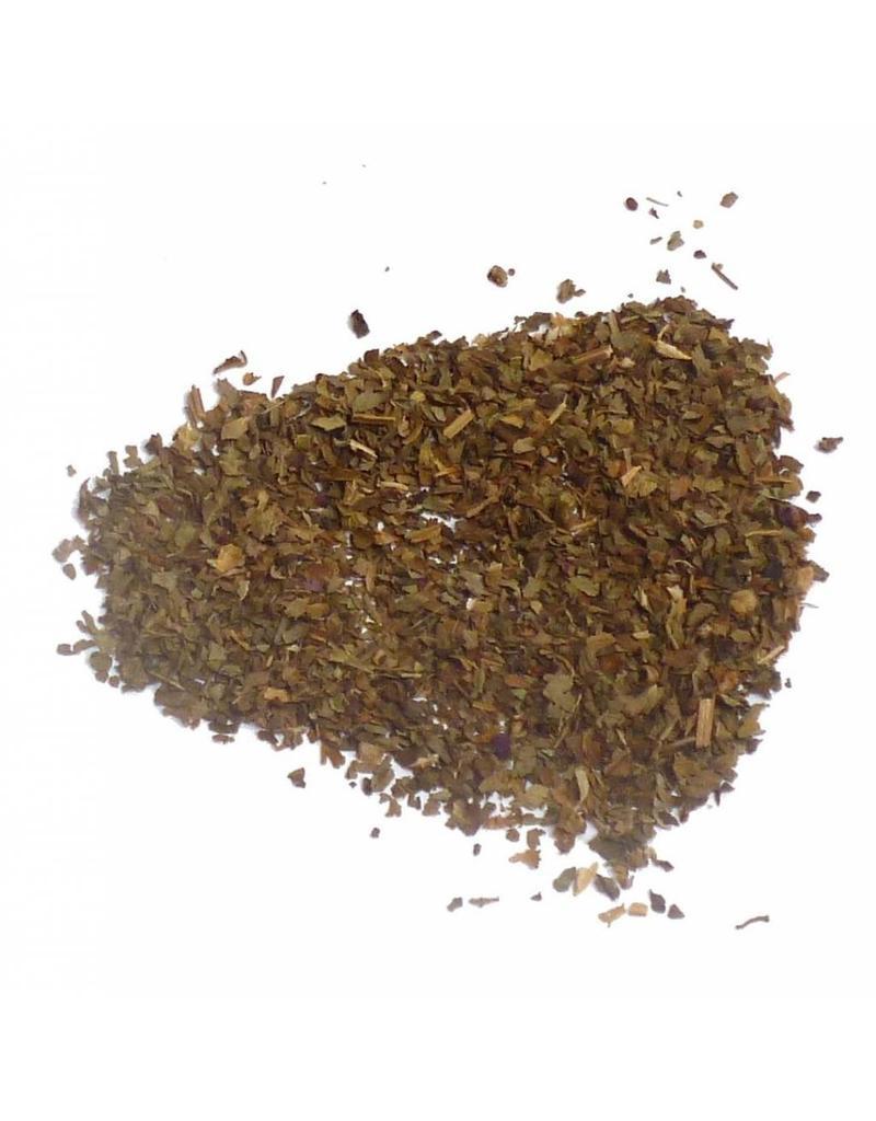 Räucherpflanzen, Kräuter zum Räuchern von Lemongras bis Zimt