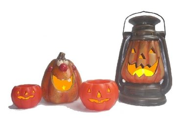 Jahreskreisfest Samhain Halloween