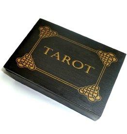 Tarot Kästchen ab