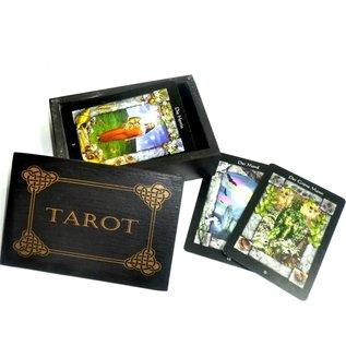 Tarot Kästchen klein oder groß