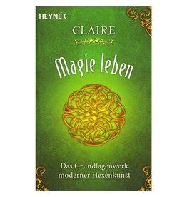 Claire: Magie leben