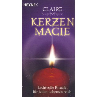 Claire: Kerzenmagie