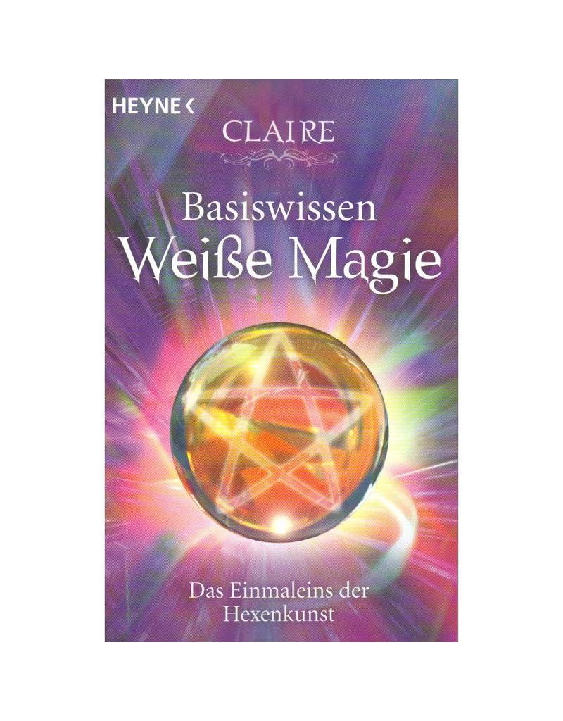 Prächtig Basiswissen Weiße Magie - Alraune Esoterik - Shop für Magie, Hexen &IU_35