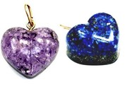 Online Esoterik Shop: Orgonit Amulette