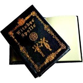 Kleines Buch für Zaubersprüche
