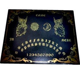 Weissagen Ouija Board Angel ab