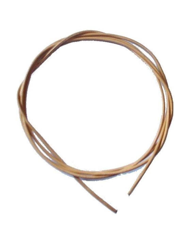 Lederband für Schmuckanhänger