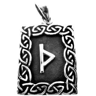 Runen Amulett Rune, Thurisaz Anhänger