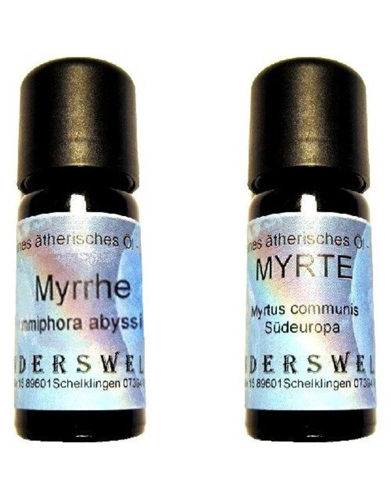 Ätherische Öle von Ätherisches Öl Basilikum bis Nelke