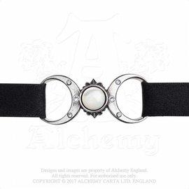 Alchemy N E U : Halsband Dreifache Göttin