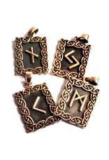 Amulett Rune, Inguz