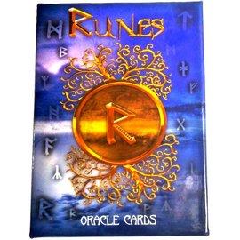 Runen 24 Runen Karten