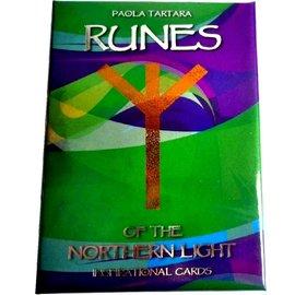 Runen Karten Runes Of The Nordern Light