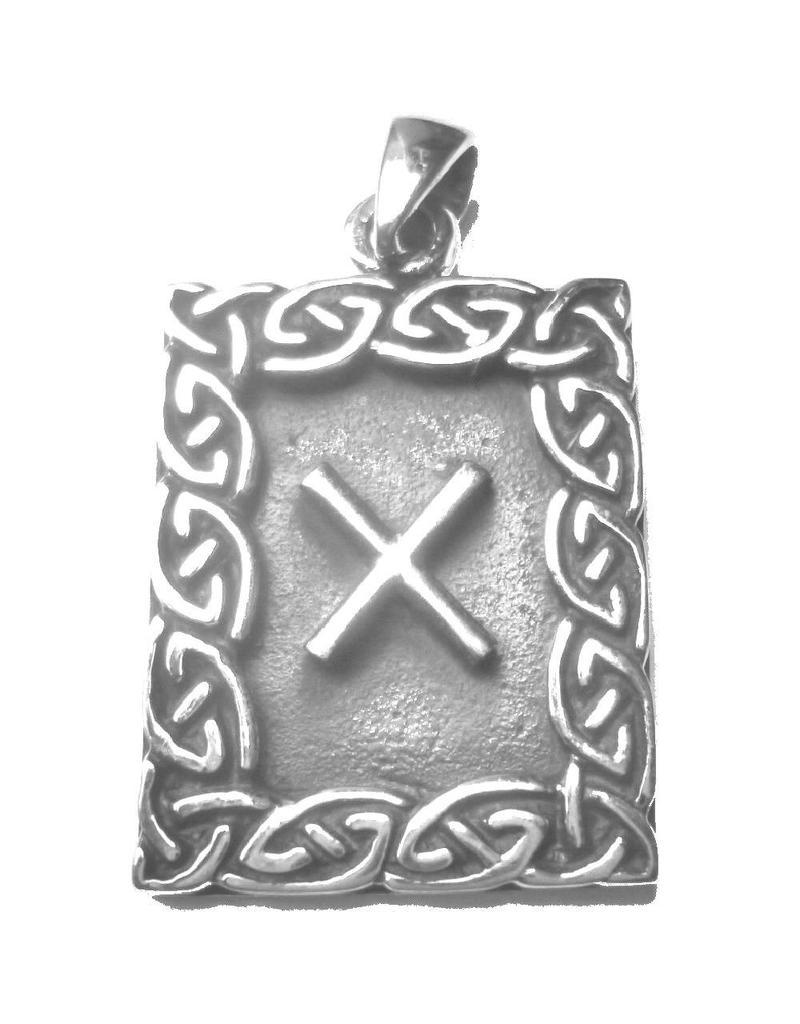 Amulett Rune, Gebo