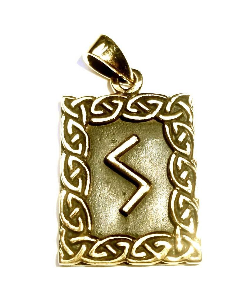 Amulett Rune, Sowilo