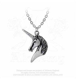 Alchemy Unicorn Pendant