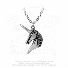 Alchemy ​Unicorn Pendant