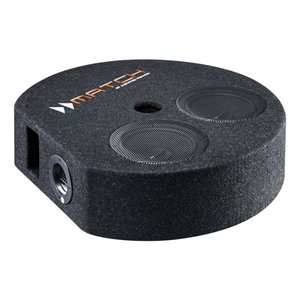 Match PP 7S-D Plug and Play subwoofer - Copy