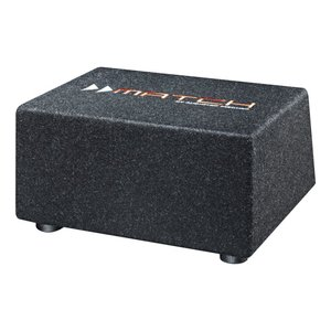 Match PP 8E-Q Plug and Play subwoofer