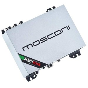 Mosconi 4to6 DIF