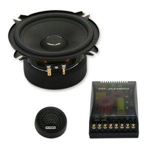Gladen Audio ZERO 130