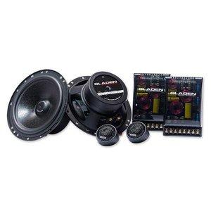 Gladen Audio ZERO 165