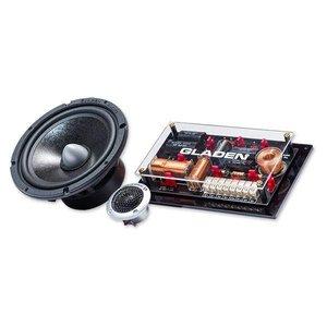 Gladen Audio ZERO PRO 165.2 PP