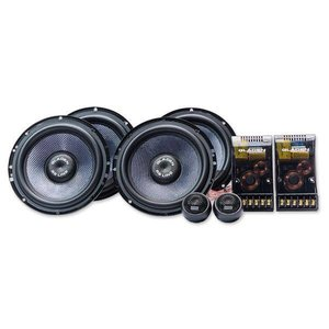 Gladen Audio RS 165 DUAL