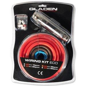 Gladen Audio WK 35 eco