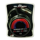Gladen Audio WK 10 eco