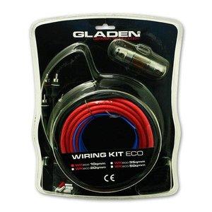 Gladen Audio WK 10 eco