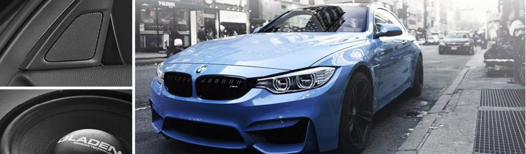 Upgrade sets voor BMW