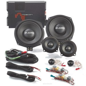 Gladen Audio Boxmore BMW DSP