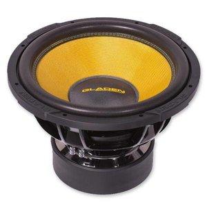 Gladen Audio SPL 15