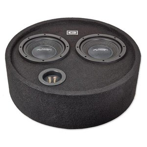 Gladen Audio RS 8 RB Dual