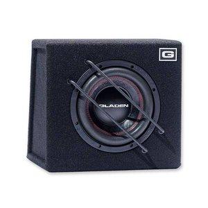 Gladen Audio RS-X 8 SB
