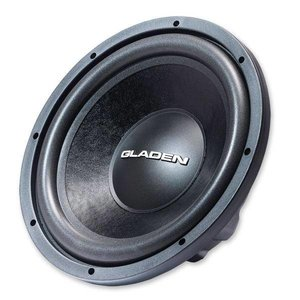 Gladen Audio RS-X 12 SLIM