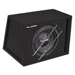 Gladen Audio RS 08 VB